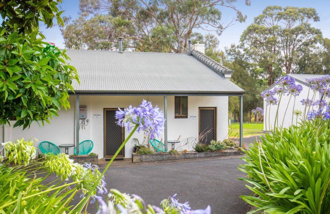 Cottage Exterior1